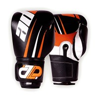 ADii GEL Leather Boxing Gloves, Training Gloves, Bag Gloves ( Hand Made)