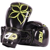 "ADii ""Merida"" G-Tex™ Ladies Boxing Gloves Grappling Punch MMA/ Women Sparring Gloves"
