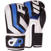 ADii Pro-Style Microfiber Skin-Tec™ Leather Boxing Gloves / Training Gloves | Boxing | MMA