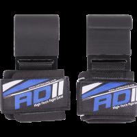 ADii weight/power lifting hooks