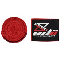 """ADii Professional Youth/Junior 120"""" Elasticated Hand Wraps / Fist protector bandages"""
