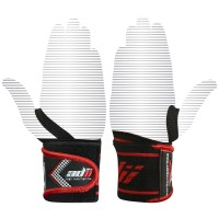 ADii pro style weight lifting , Boxing/MMA Wrist wraps/Wrist Protectors/Gym Training Wrist wraps