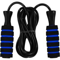 ADii MMA Premium Speed Jump/Skipping Rope/Foam Handle Fitness Rope