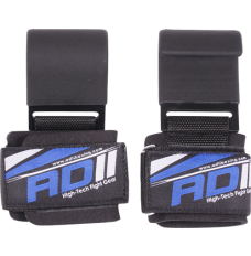 ADii weight/power lifting hooks