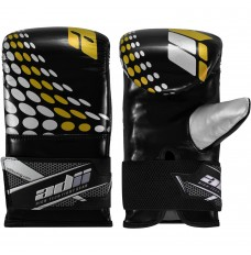 "ADii ""SPEED"" Skin-Tec™ Leather Boxing Bag Mitts / Bag Gloves / Boxing 