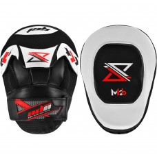 "ADii ""Elusion"" M2B-Tec Shock-X Focus Mitts, Focus Pads, Punch Mitts 