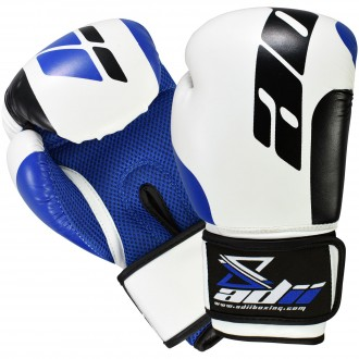 ADii ABG-SF PU/Flex Leatherette Training / Boxing Gloves
