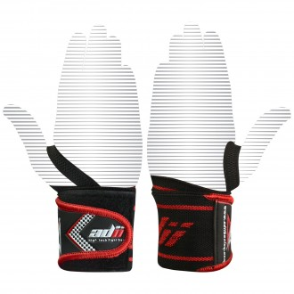 ADii pro style weight lifting , Boxing/MMA Wrist wraps/Wrist Protectors/Gym Training Wrist wraps