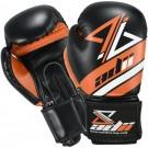 "ADii ""Ultimate"" Skin-Tec™ Leather all purpose Training / Boxing Gloves | Boxing | MMA | Muay Thai | KickBoxing"